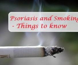 Smoking and Psoriasis