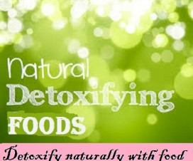 food for detoxy