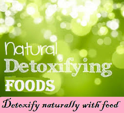 6 Natural detoxifying foods to heal PSORIASIS 2