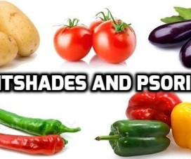 Nightshades and Psoriasis