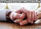Real life psoriasis healing story
