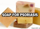 Soap for Psoriasis