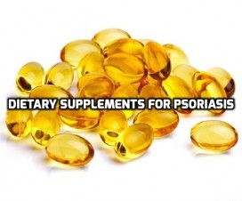 Dietary supplements for Psoriasis