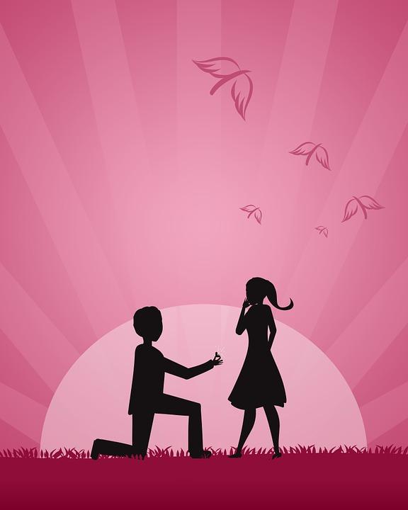 How I Proposed My Girlfriend Using Romantic Hindi Shayari