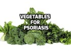 Vegetables for Psoriasis Psoriatic Arthritis