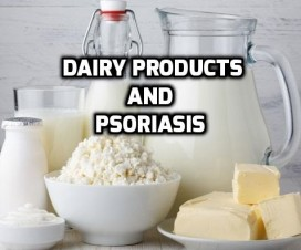 Dairy Milk Yogurt Psoriasis