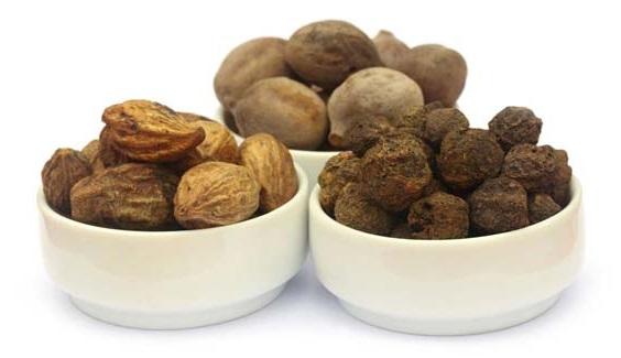 Triphala powder for Psoriasis Psoriatic arthritis