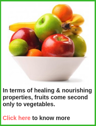 Fruits Psoriasis Psoriatic arthritis Healing Diet
